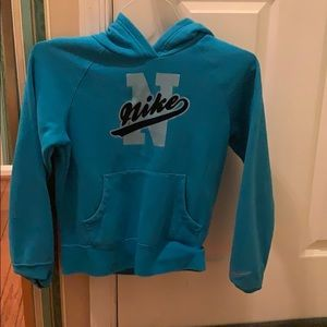 Nike Girls Hoodie M